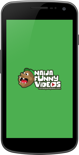 Naija Funny Videos app screen shot